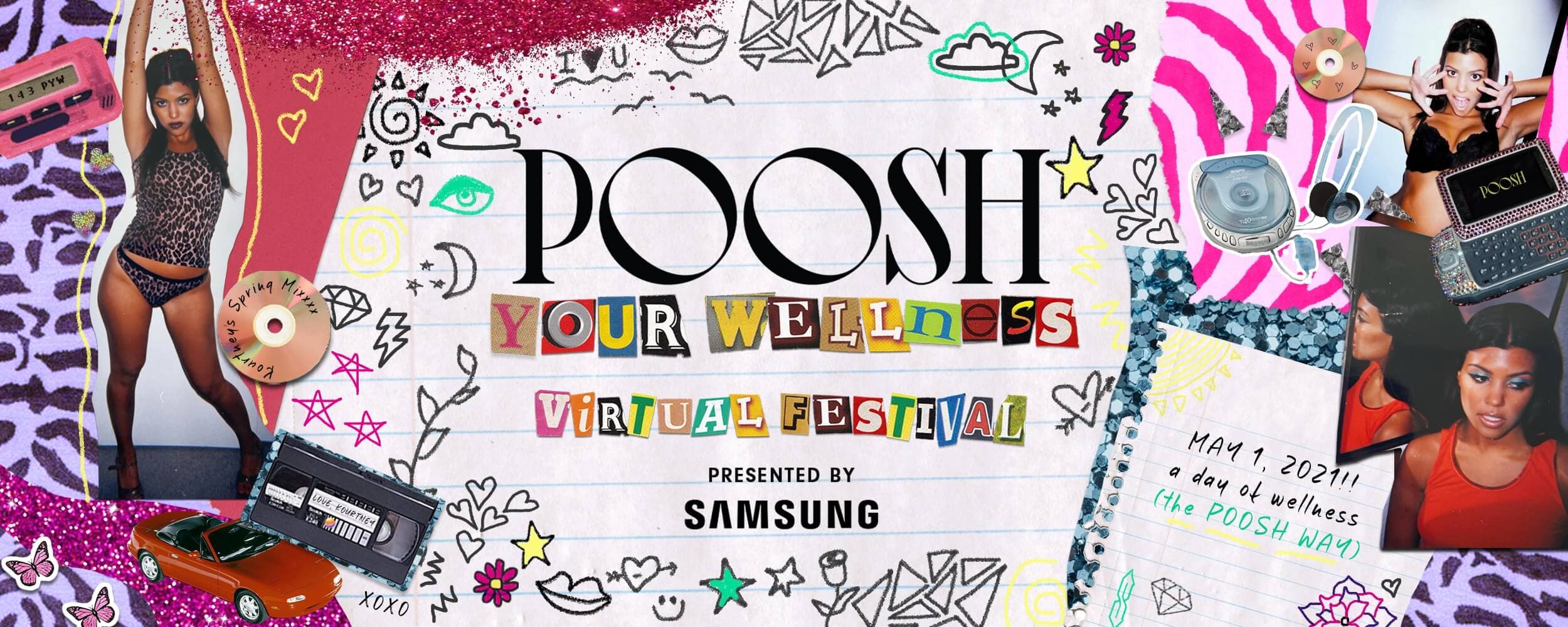 Poosh Your Wellness
