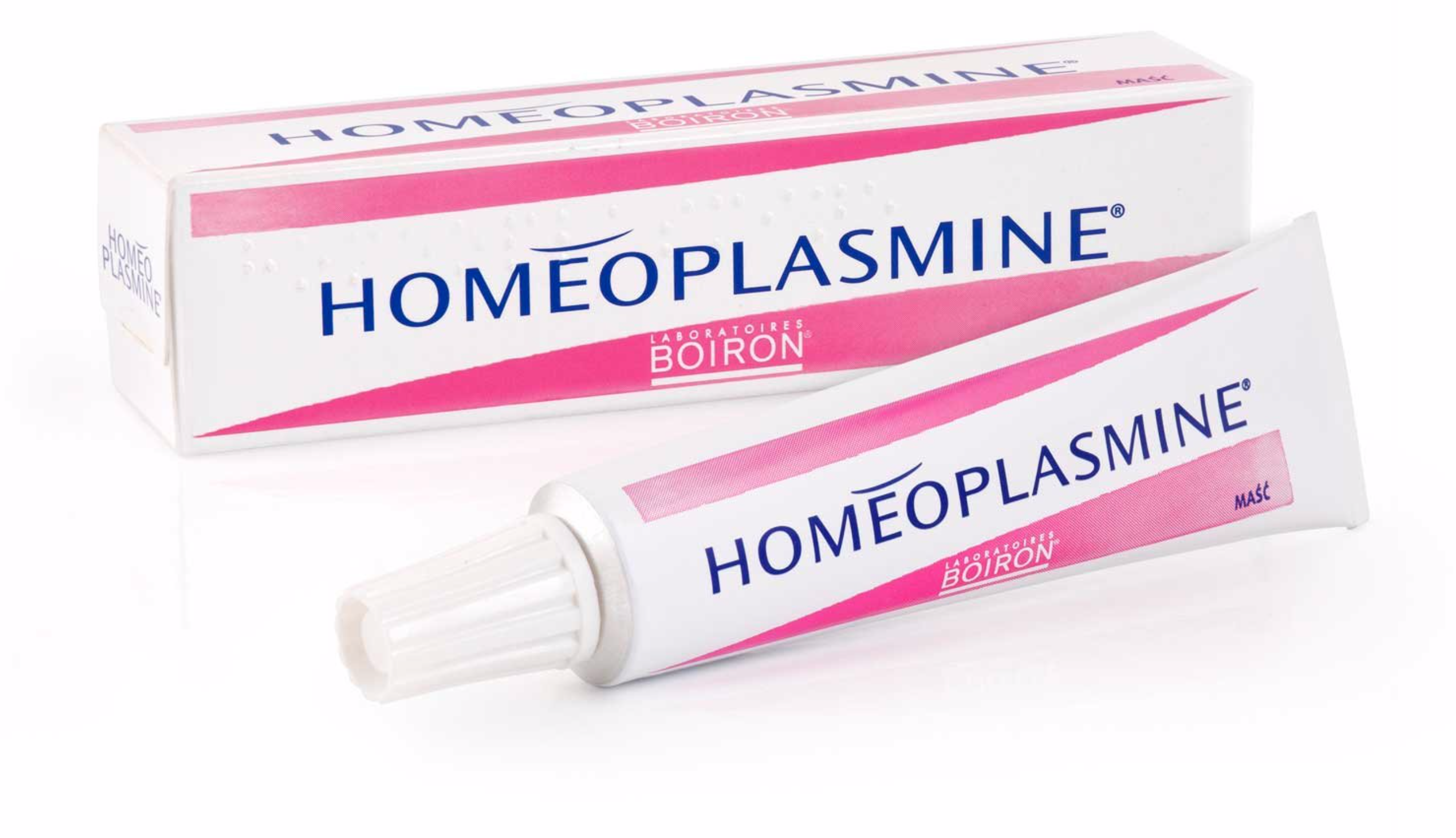 Boiron Homeoplasmine Multipurpose Ointment