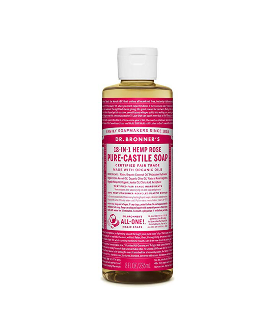Natural-ish Drugstore Beauty Buys - Poosh