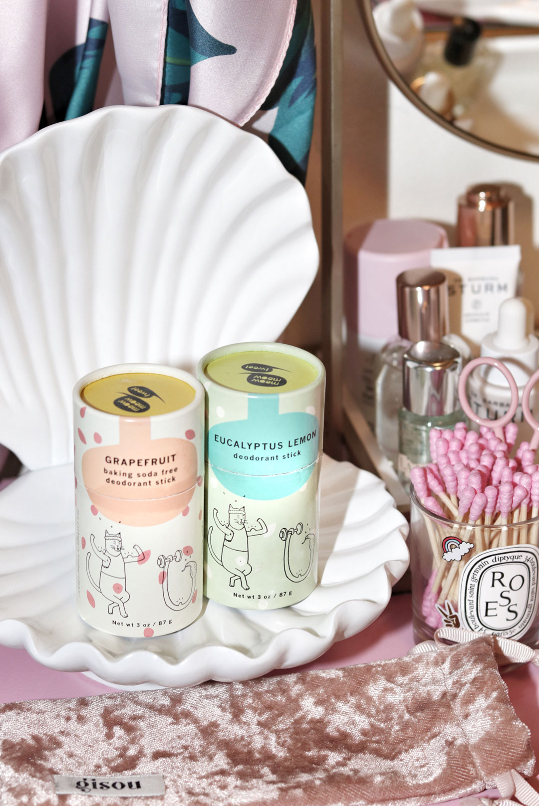 All-Natural Deodorants That Actually Work - Poosh