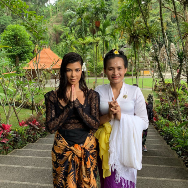 Travel Diary: Bali