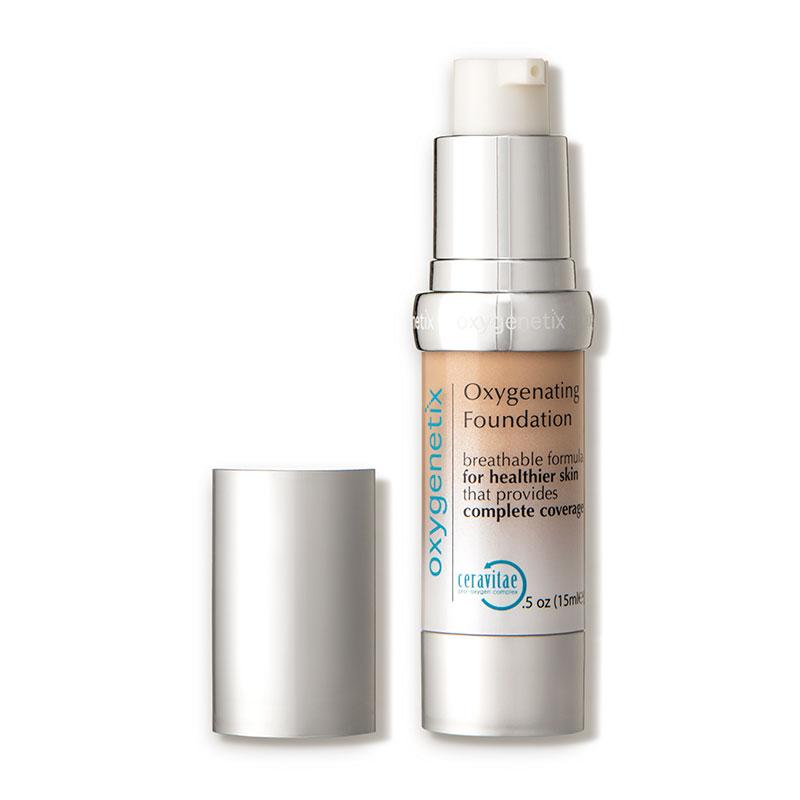 Oxygenetix Oxygenating Foundation $66