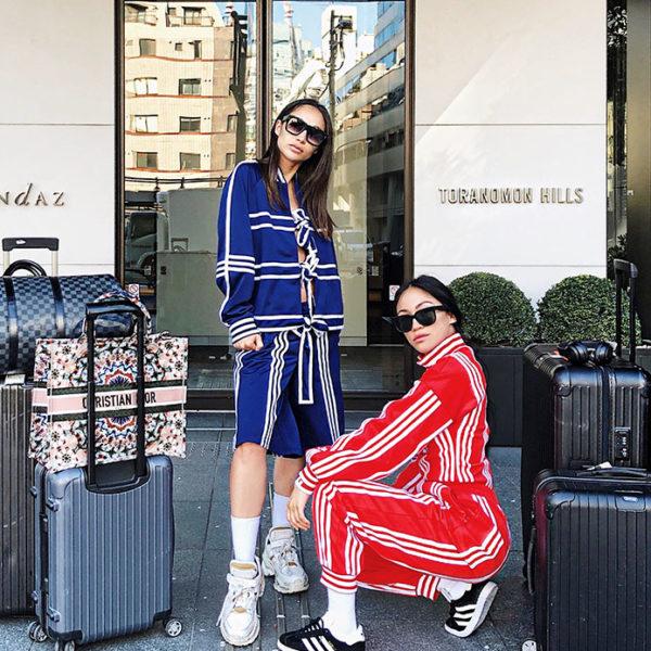 Travel Diary: Steph Shep Tokyo