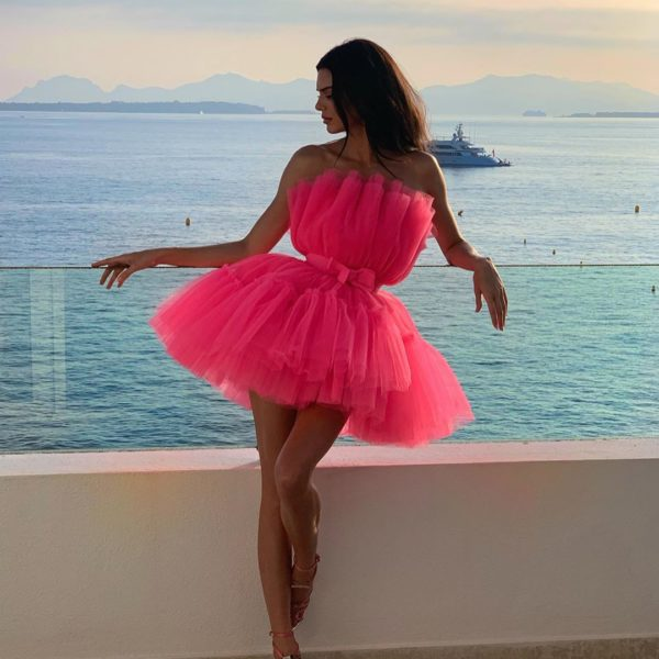 Neon Fashion: So Hot Right Now