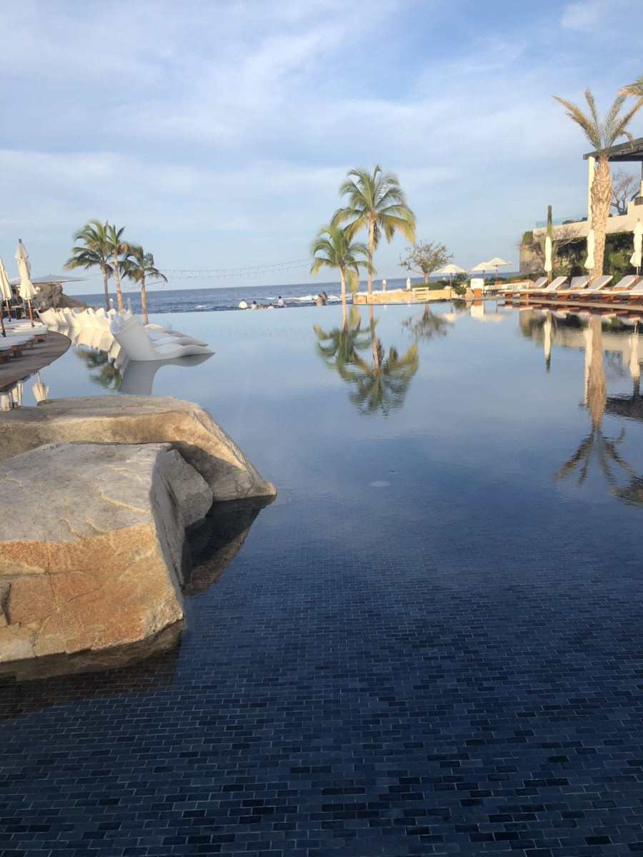 photo of chileno bay resort in cabo