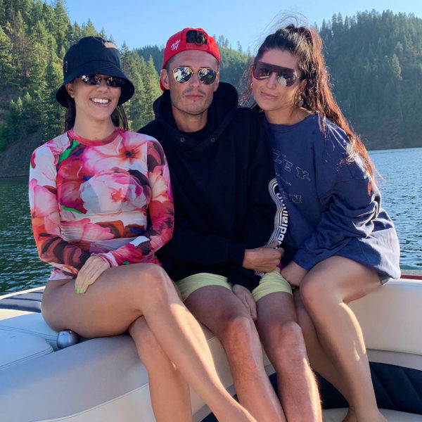 Kourt and Her Pastors Talk Faith and Family
