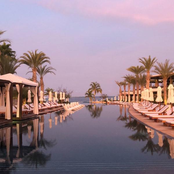 Travel Diary: Cabo