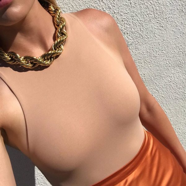 The $20 'Naked' Bodysuit I Can't Stop Wearing