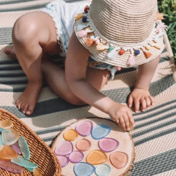 5 Toys That Encourage Creativity for Children