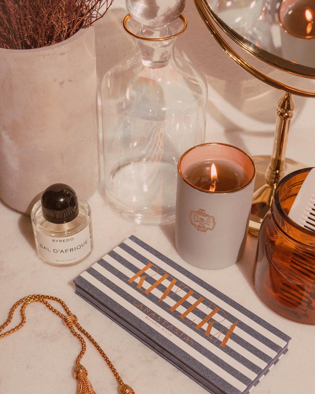 HEALTHIER WAYS <em>to Use Fragrance</em>
