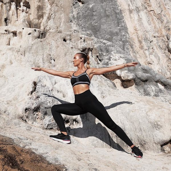 Whole-Body Band Exercises You Can Do At Home