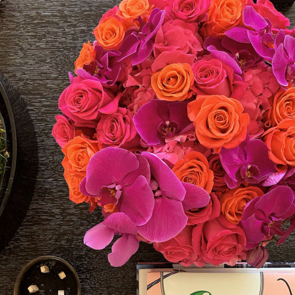 The Best Flowers for Every Seasonal Mood