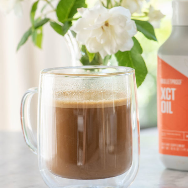 5-Minute Bulletproof Coffee