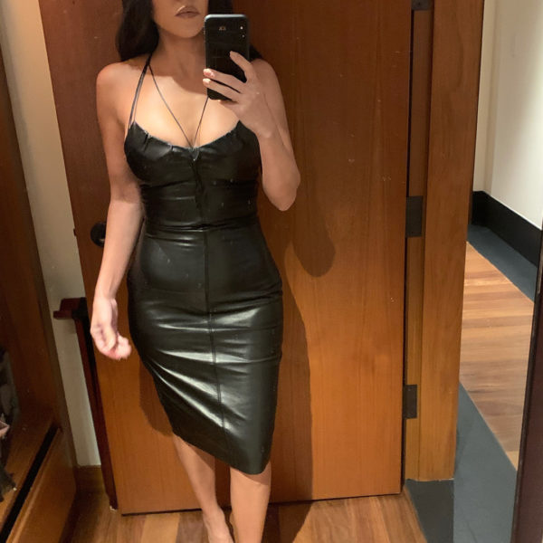 Black Dresses at Every Price Point