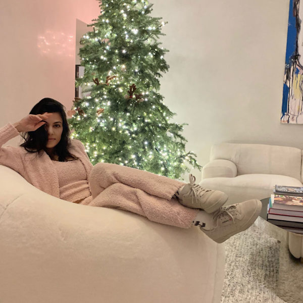 Shop Kourt's 8-Step Nighttime Skincare Routine