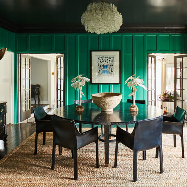 How to Correctly Do Color in Your House
