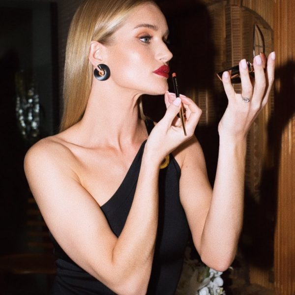 Rosie Huntington-Whiteley's Beauty and Wellness Secrets