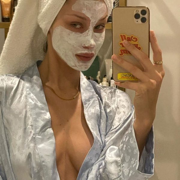 What Not to Do During an At-Home Facial