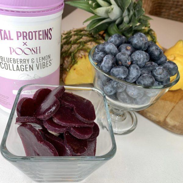 How to Make Vital Proteins x Poosh Fruit Gummies