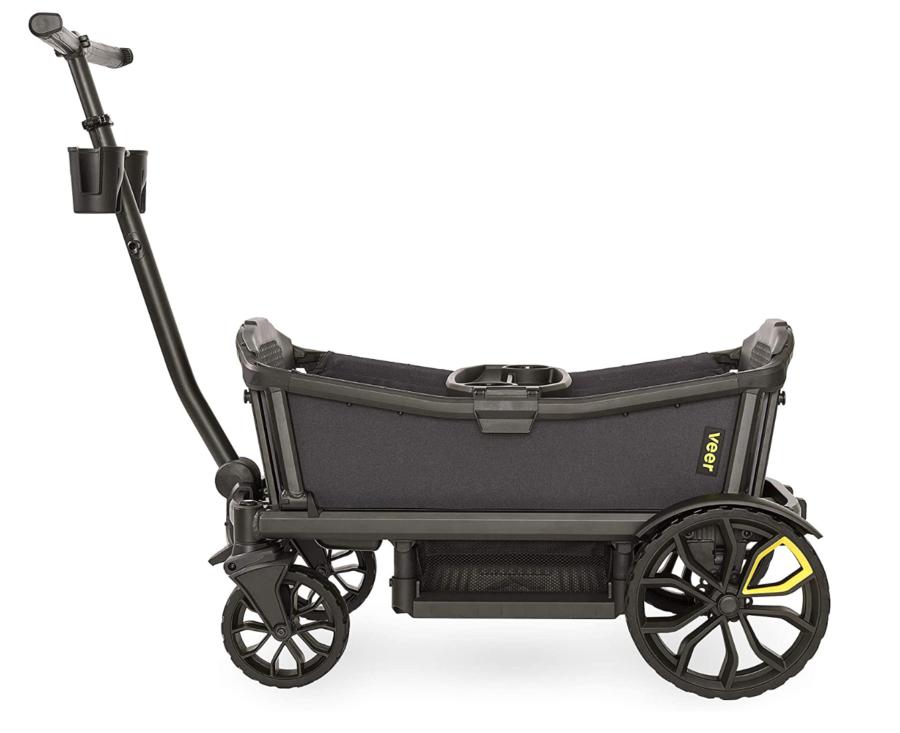 Veer Cruiser | Next Generation Premium Stroller Wagon