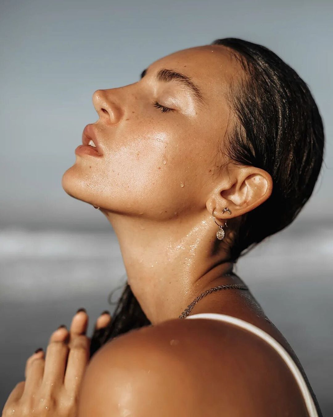 <em>Healthy Habits to Stop</em> CLENCHING YOUR JAW