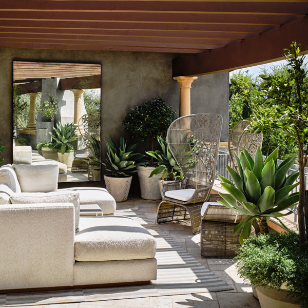 Under $100: Patio Essentials Inspired by Kourt's Space