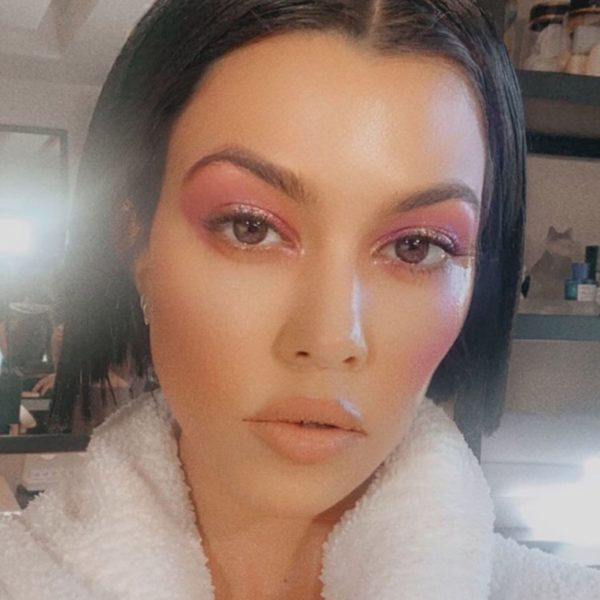 Clean Makeup Looks Inspired by Kourt's Vogue Arabia Feature