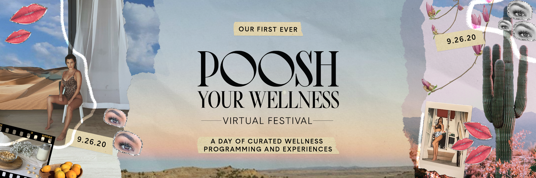 Poosh Your Wellness