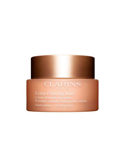 Clarins Extra-Firming Day Cream 1.7 oz ($87)