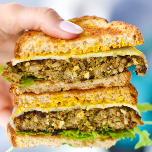How to Make Delicious Gluten-Free Protein Patties