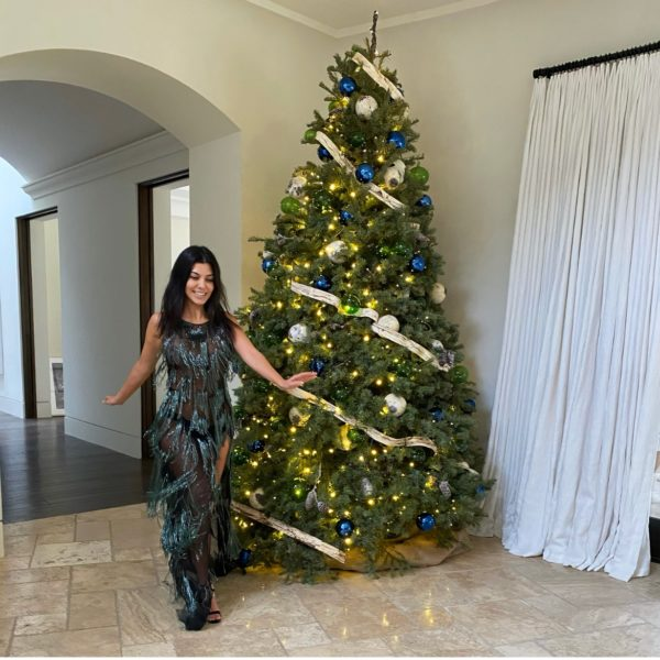 Kourt's Christmas Playlist