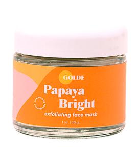 Golde Papaya Bright Superfood Face Mask ($34)