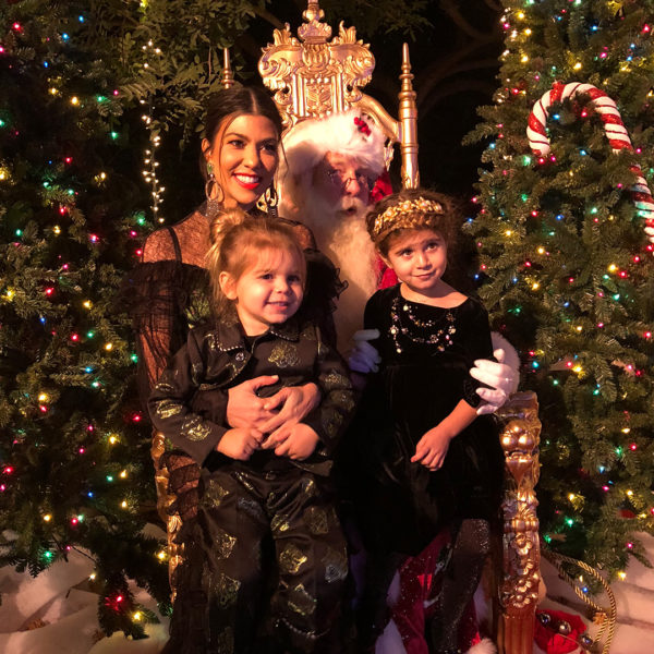 Kourt's Holiday Movie List