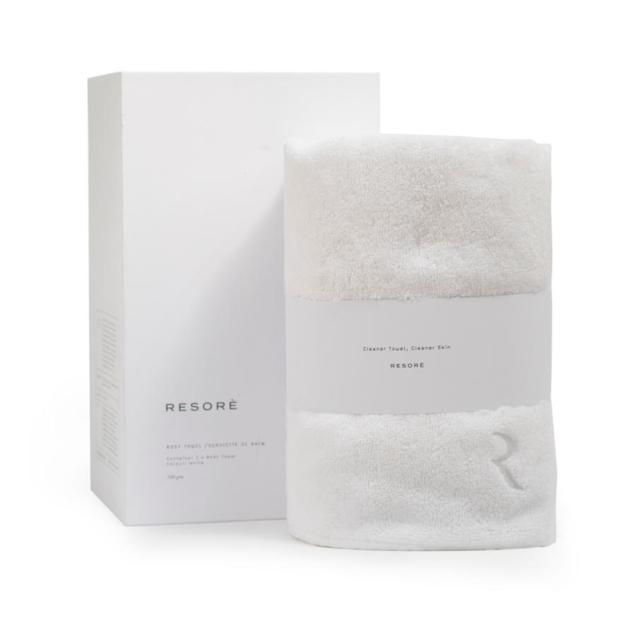 Resorè Body Towel $99
