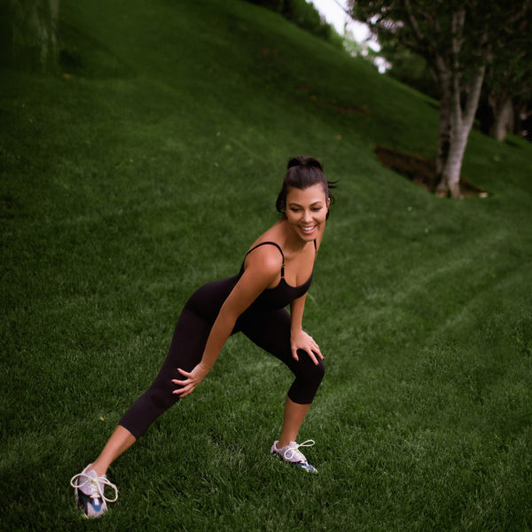 Kourt's Tips for Muscle Recovery