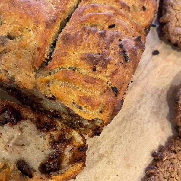Kourt's New Gluten-Free Banana Bread Recipe