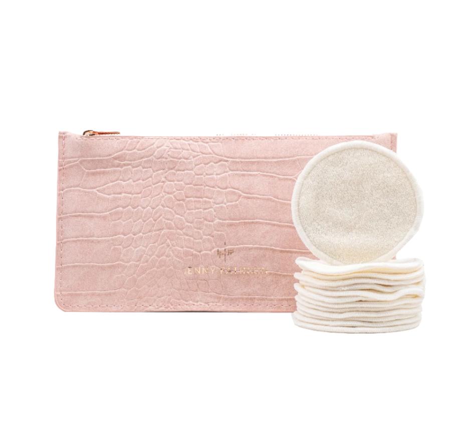 Jenny Patinkin Pure Luxury Organic Bamboo Reusable Rounds $38