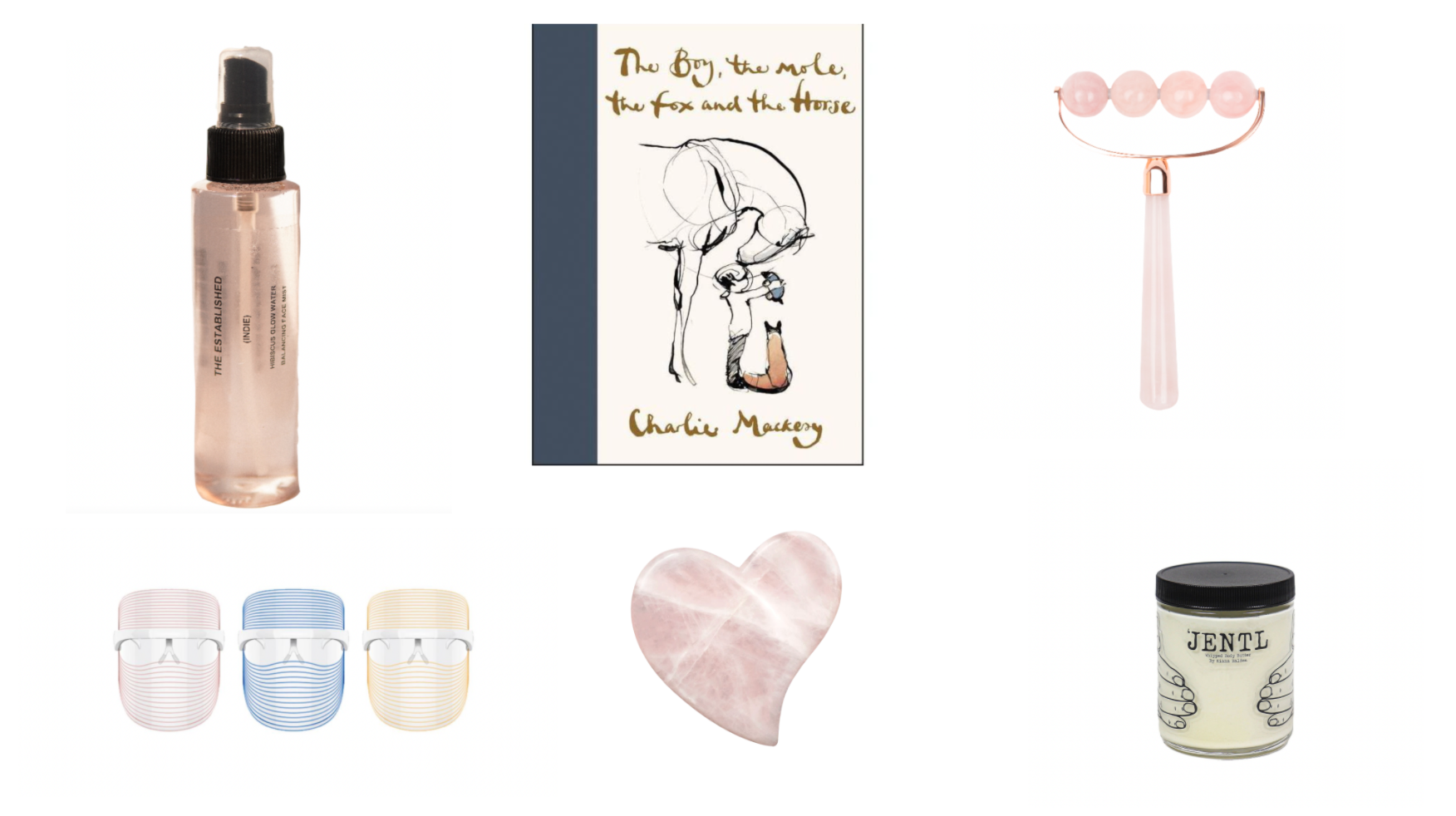 self care valentines day gift guide ideas