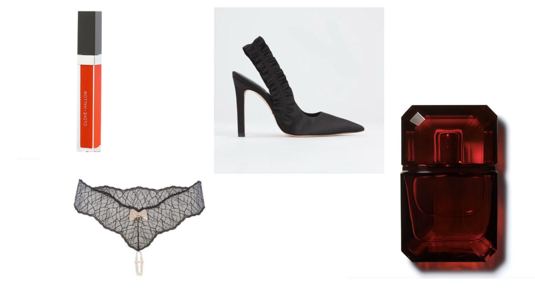 sexy valentines day gift guide ideas