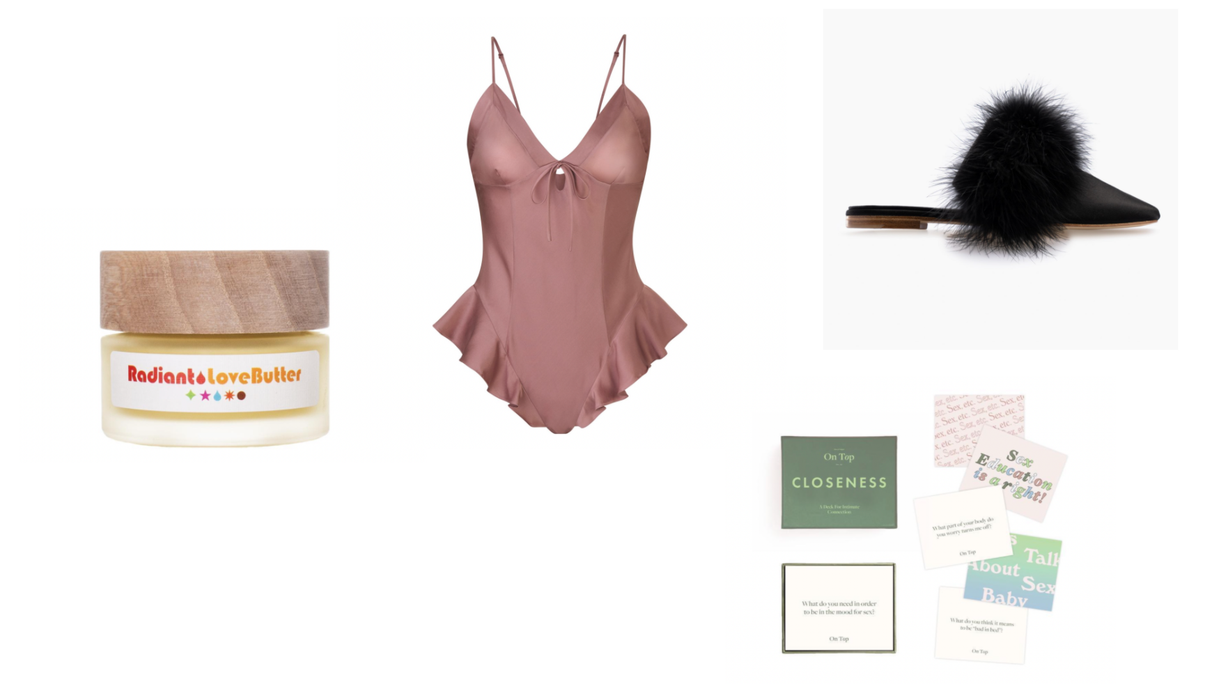 For the one who loves a sexy night in valentine's day gifts