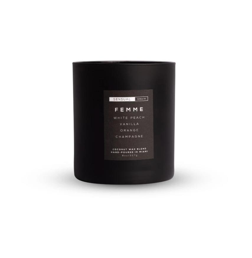 Sensual Candle Co. Femme $36