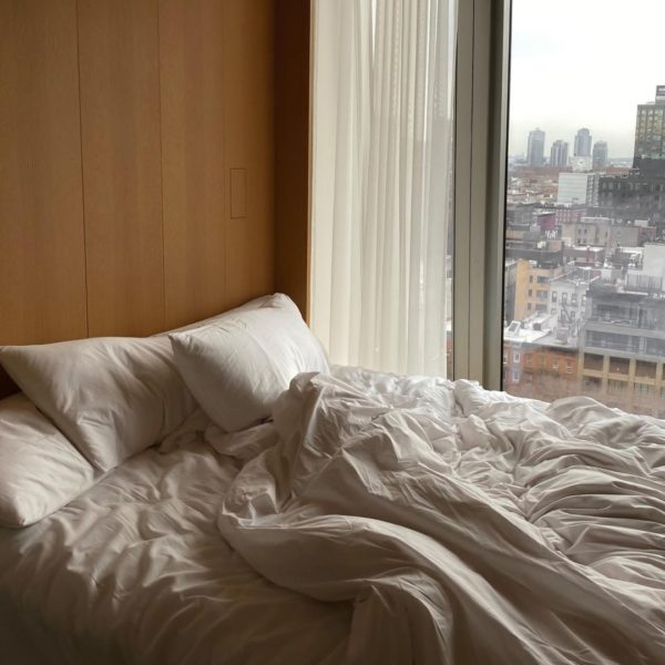 The $40 Item to Make Your Bed Look Like a Luxury Hotel