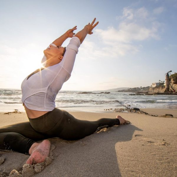5 Exercises to Help Calm Anxiety