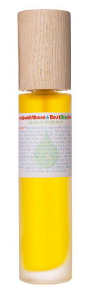 Best Skin Ever Sea Buckthorn Cleansing Oil Living Libations $31