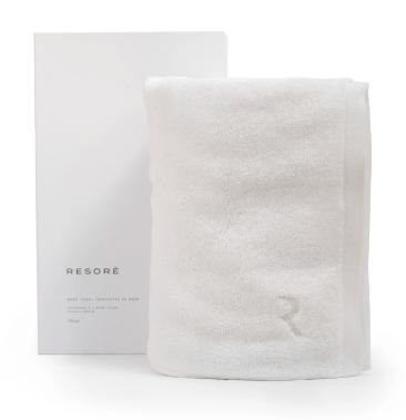 Resoré Face Towel ($35)
