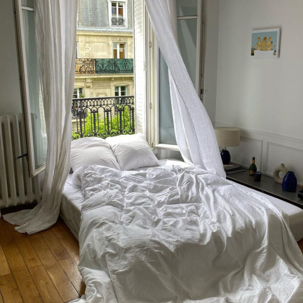How I Turned My Bedroom Into My Personal Sanctuary