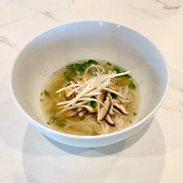 How to Make Vegan Vietnamese Pho