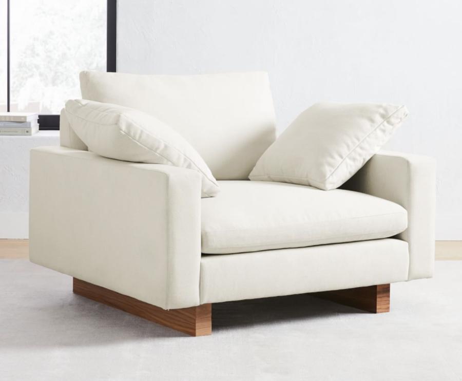 West Elm Harmony Chair ($959.20–$1,499)