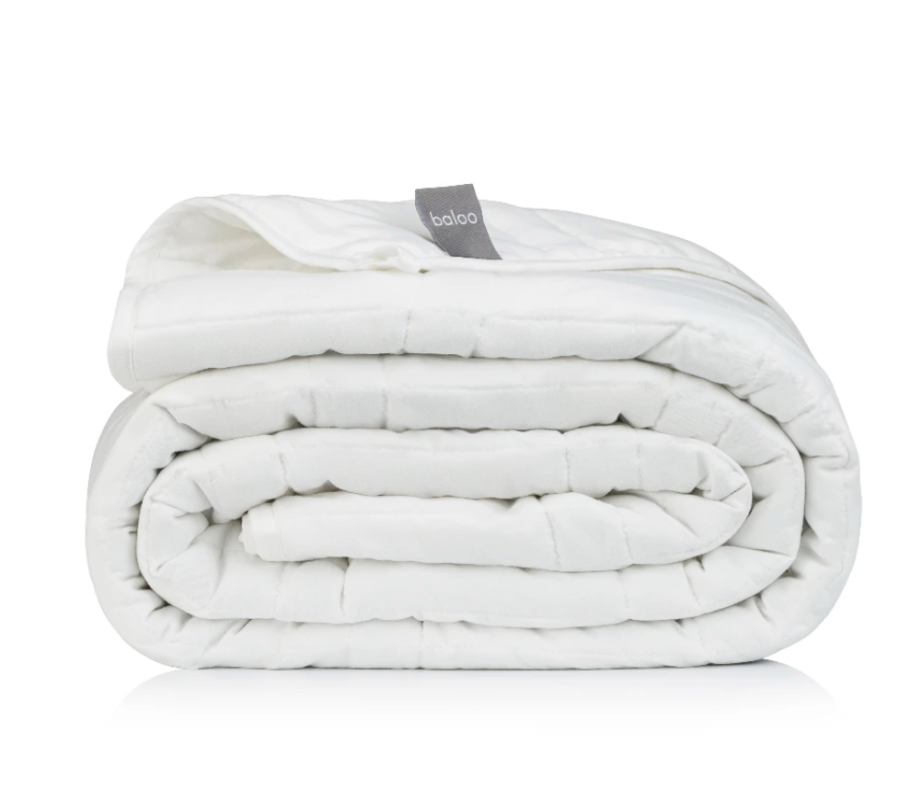 Baloo Living 12lb Weighted Throw $159