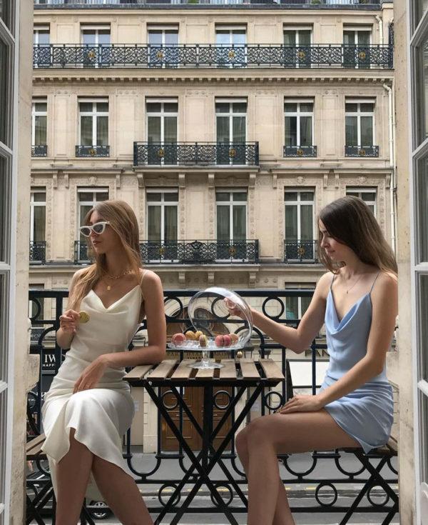 <em>Cultural Nuances of</em> FRENCH FRIENDSHIP